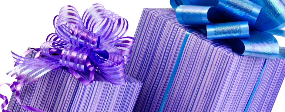 A Birthday Philosophy: Be Present