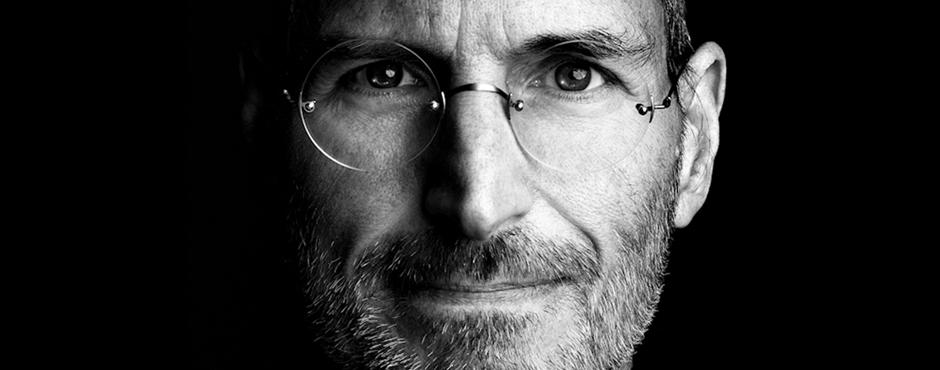 Steve Jobs. Bravo!