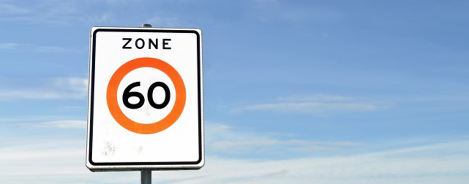 Driving B2B Success - Whats your business speed limit