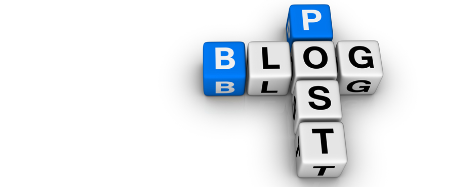 "Don't be Afraid of the Blog: A ""how-to"" Approach"