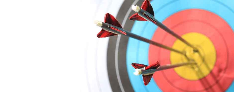 Ready, Aim, Market! How Targeted is Your Target Audience?