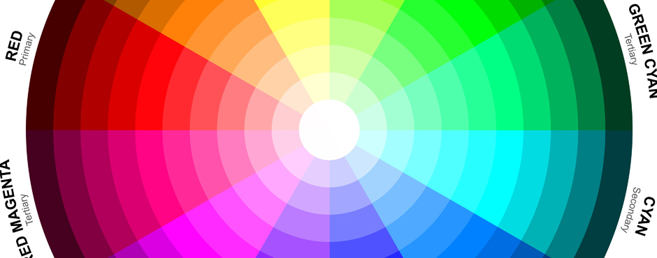 Decoding Colour and How to Preserve Your Brand Identity in Design