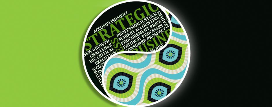 Marketing + Design = Communication Success