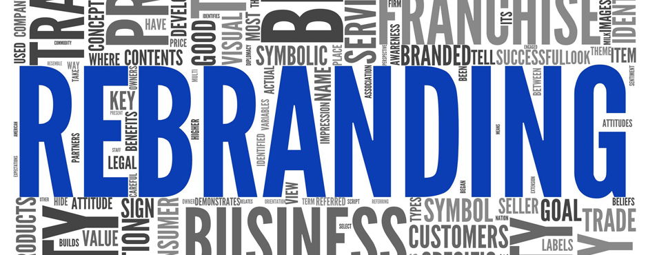 Re-branding - Top 5 Mistakes to Avoid