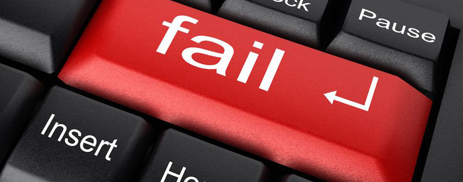 Trend Carefully – 3 Big Social Media Fails of 2012