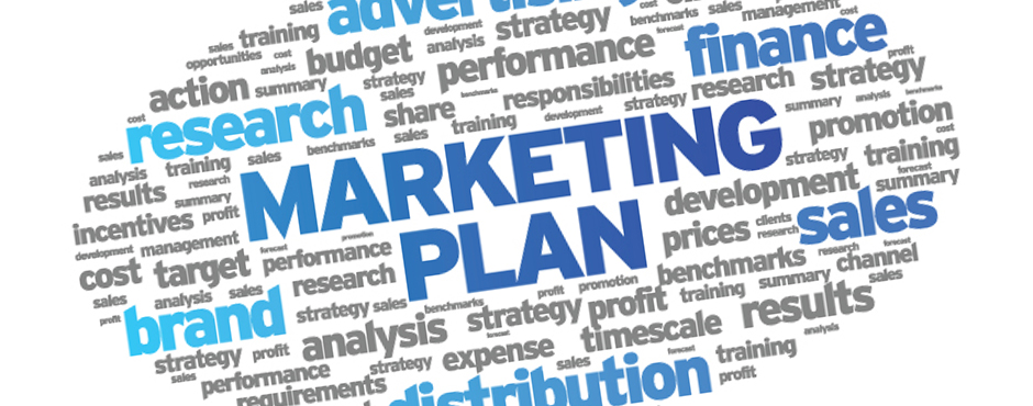 The Marketing Plan - Your GPS to Success
