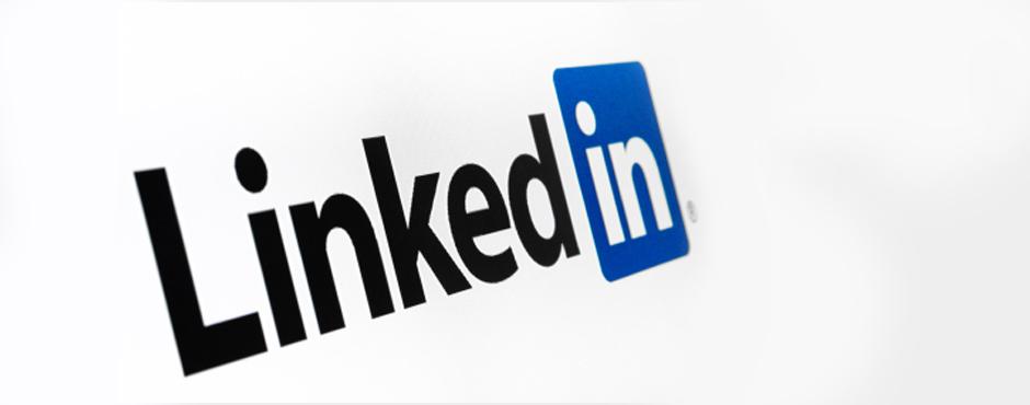 LinkedIn - Makes business sense