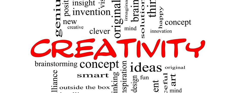 Creativity: Which 'creative type' defines you?