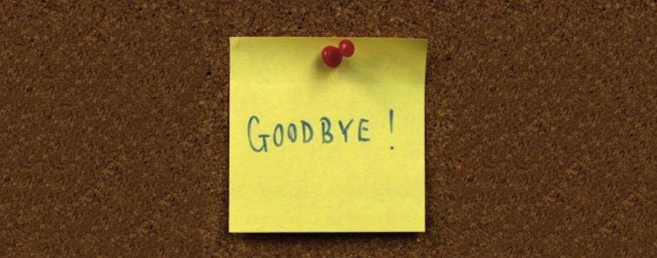 Farewell 3H Internship