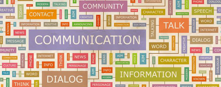 Communication in the Social Age