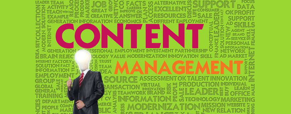 Content Creation - Part of Company Culture