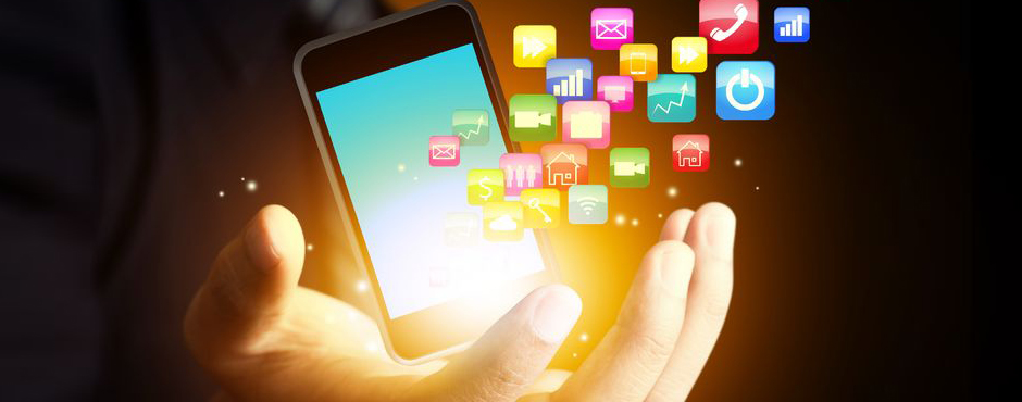 Leveraging with Mobile Application Development