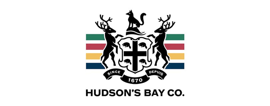 Hudson Bay Logo.Reinventing Your Brand Hudson S Bay 3h The Creative