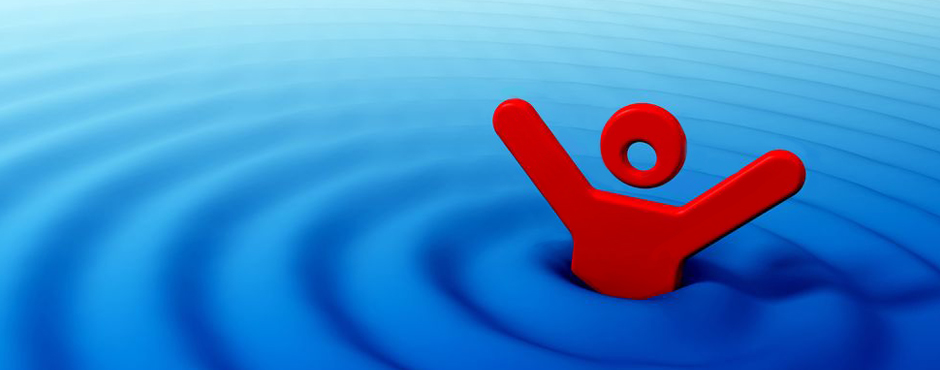 Is Your Personal Brand Drowning? Know the Signs
