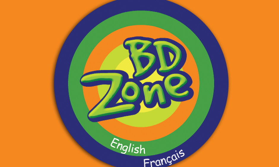 BD Zone:  A multimedia tool