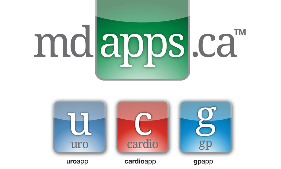 MDapps: A digital pharma platform
