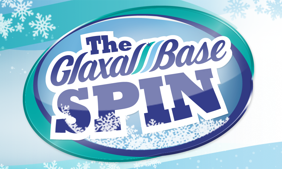Glaxal Base: Promoting engagement