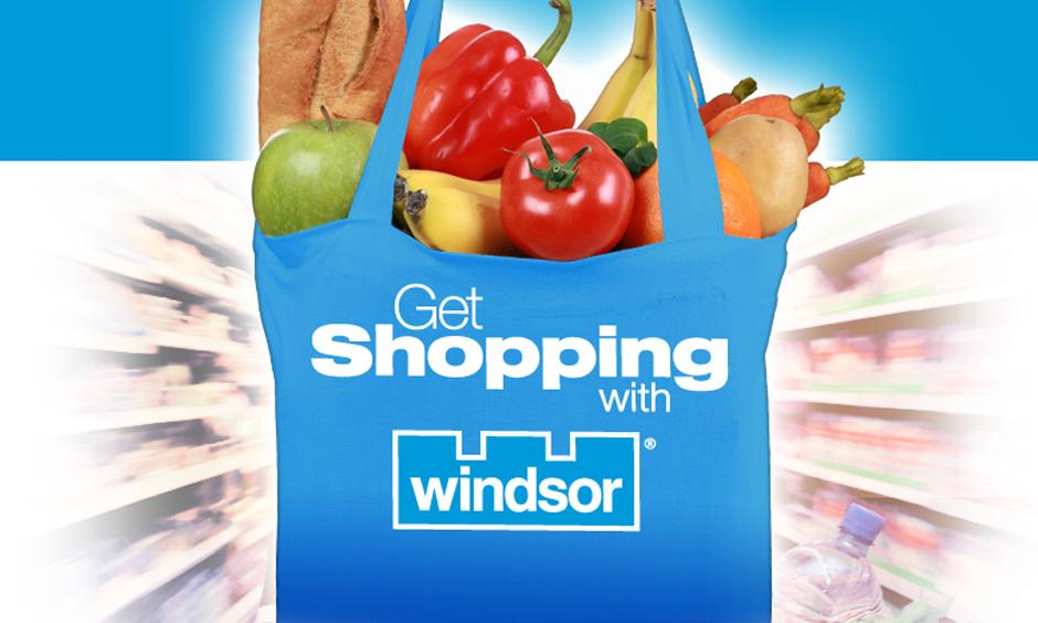 Windsor Salt: Building a social media community
