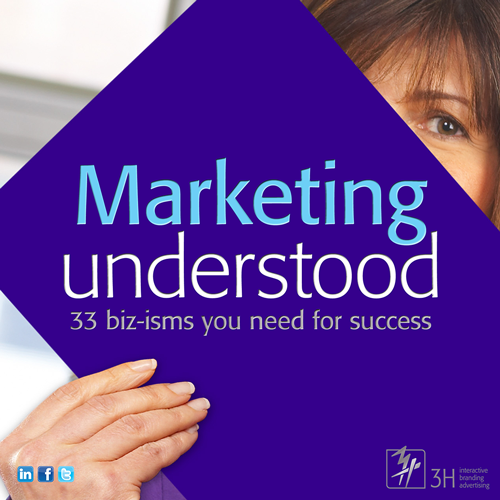 3H Marketing Understood eBook
