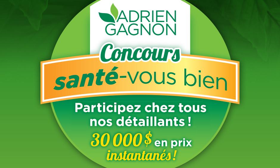 Adrien Gagnon: Using a Contest to Build Momentum