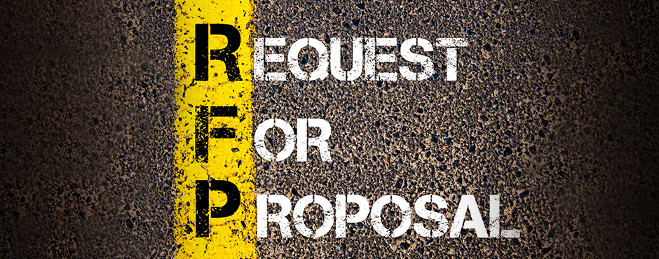 Request for Proposal (RFP): Isn't there a better way?