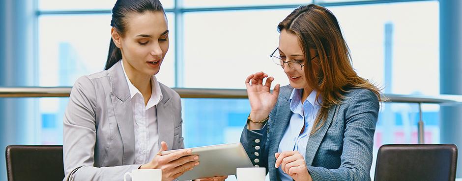 Women Networking: Is it finally kicking in?
