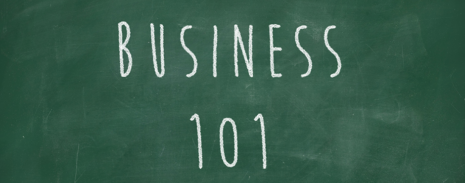 What not to do: Business 101