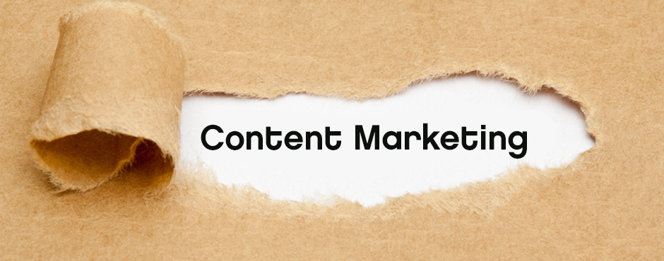 Content Marketing: Are we there yet?