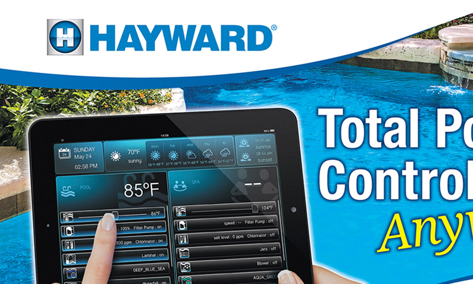 Hayward Canada