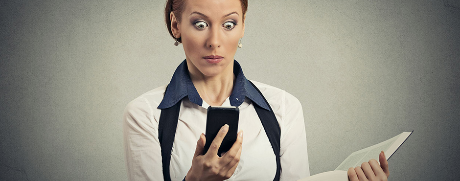 Chat Slang: Is it the new business casual?
