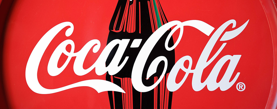 A Brand Icon: Coke bottle still in great shape 100 years later!