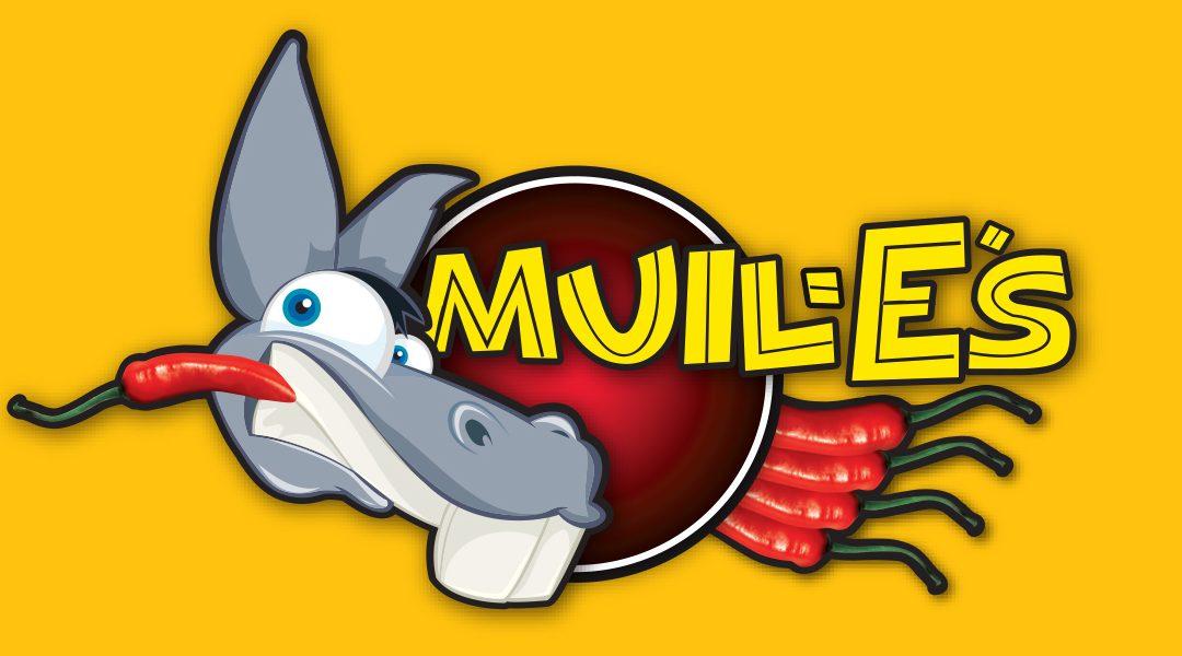 Kidpreneurs: Muil-E's Hot Sauce