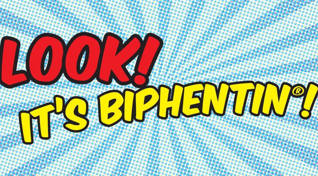 Purdue: Biphentin
