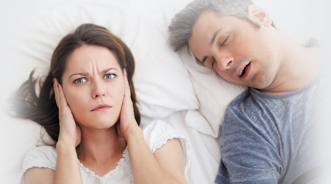 Paladin: Unisom Snore Relief