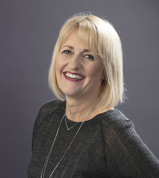 Debbie Young - Media Strategist